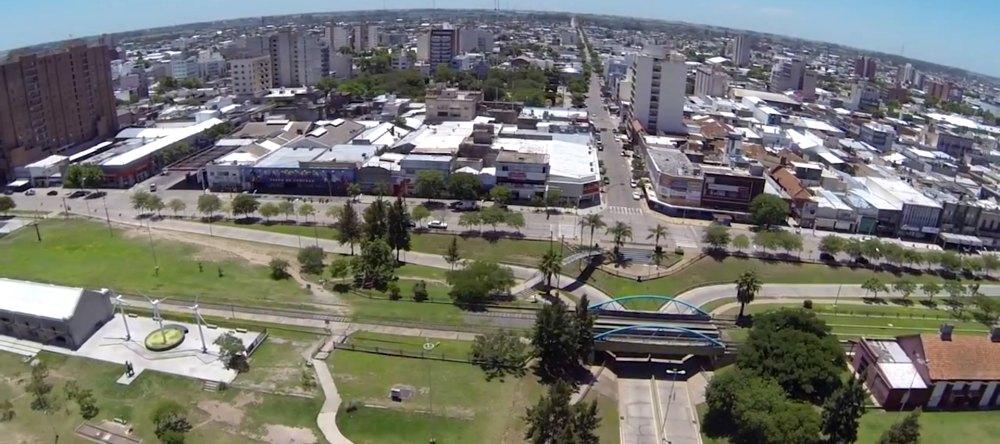 Datos de la ciudad de villa mar a for Ciudad espectaculos argentina